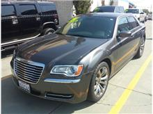 2014 Chrysler 300 300 Sedan 4D