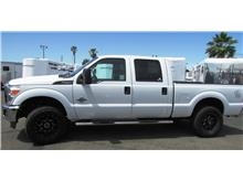 2016 Ford F250 Super Duty Crew Cab XL Pickup 4D 6 3/4 ft