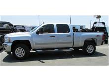 2014 Chevrolet Silverado 2500 HD Crew Cab LT Pickup 4D 8 ft