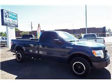2014 Ford F150 Regular Cab XL Pickup 2D 6 1/2 ft