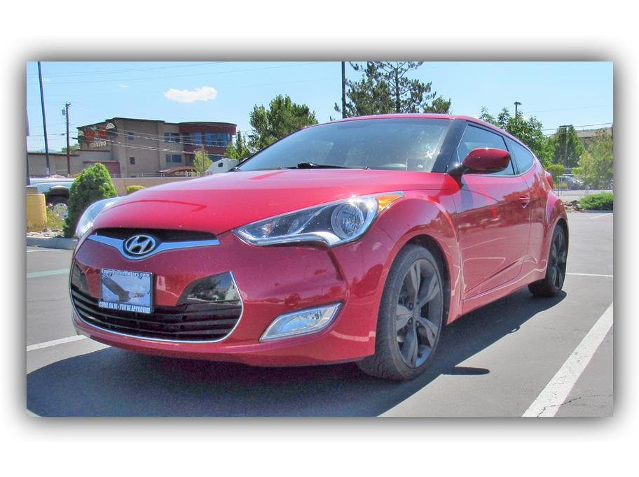 2013 Hyundai Veloster from Eagle Valley Motors Fernley