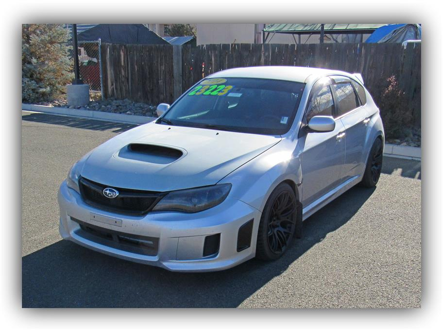 2014 Subaru Impreza from Eagle Valley Motors Carson