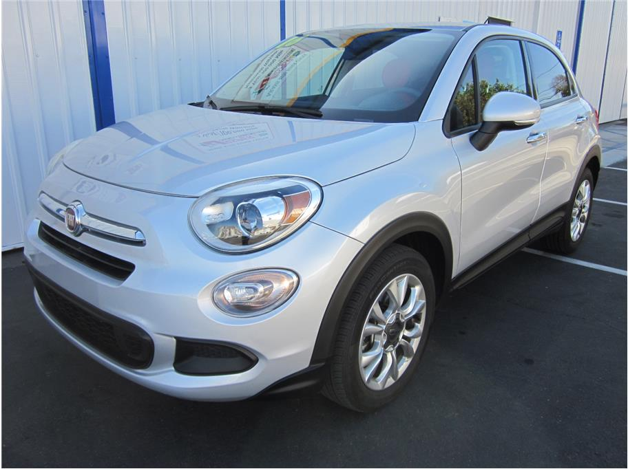 2016 FIAT 500X from A & M Auto