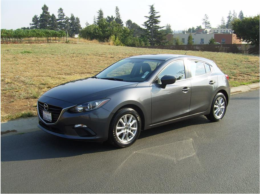 2014 Mazda MAZDA3 from Elias Motors Inc