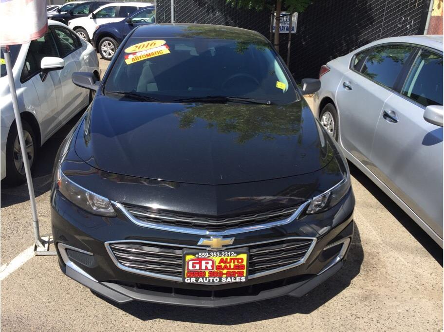 2016 Chevrolet Malibu from GR Auto Sales