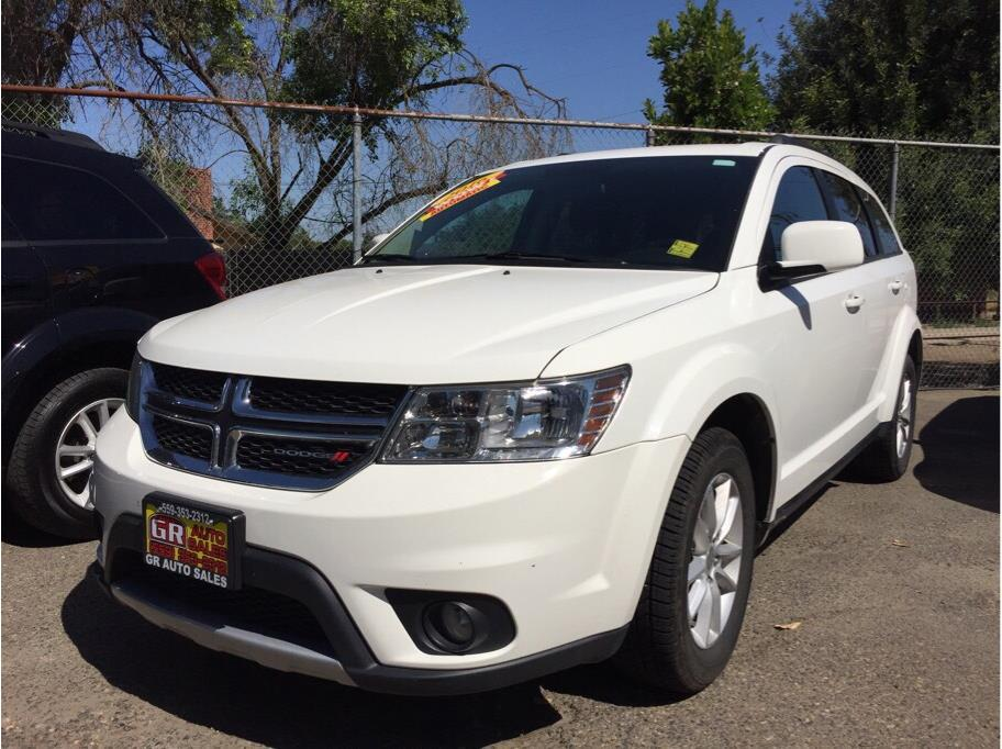 2016 Dodge Journey from GR Auto Sales
