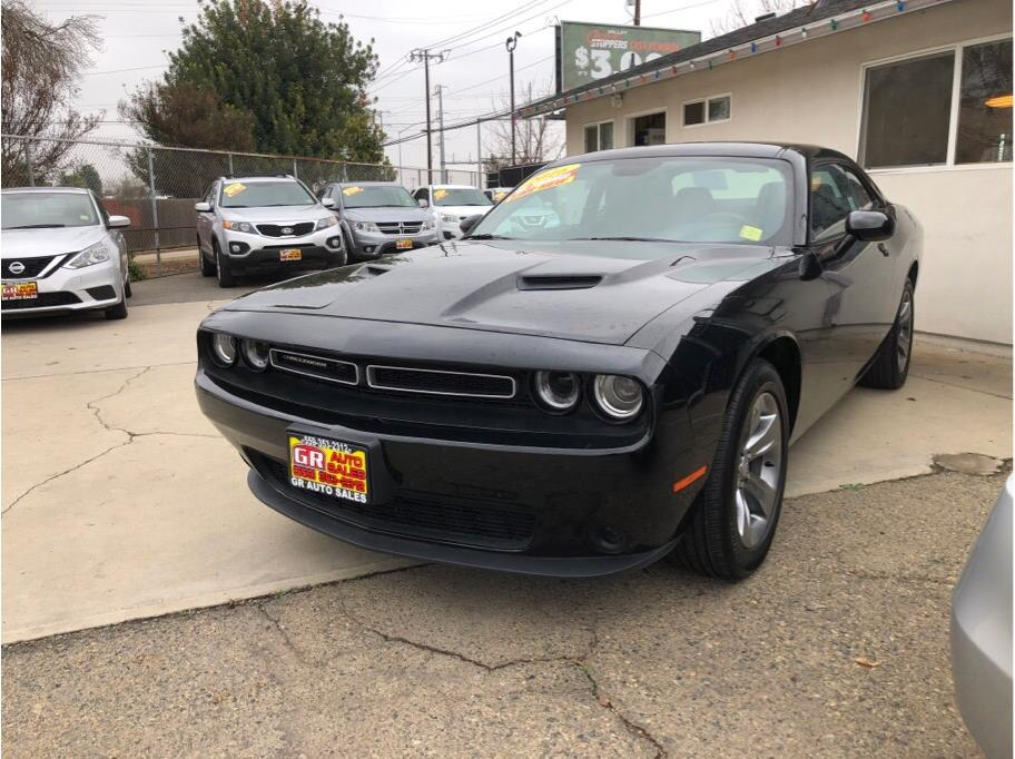 2016 Dodge Challenger from GR Auto Sales