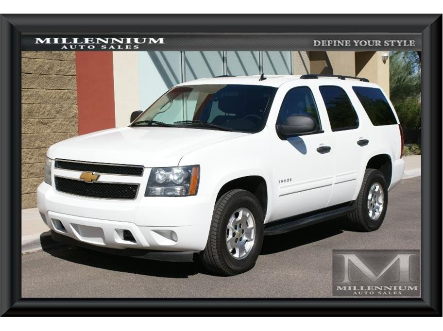 2013 Chevrolet Tahoe from Millennium Auto Sales