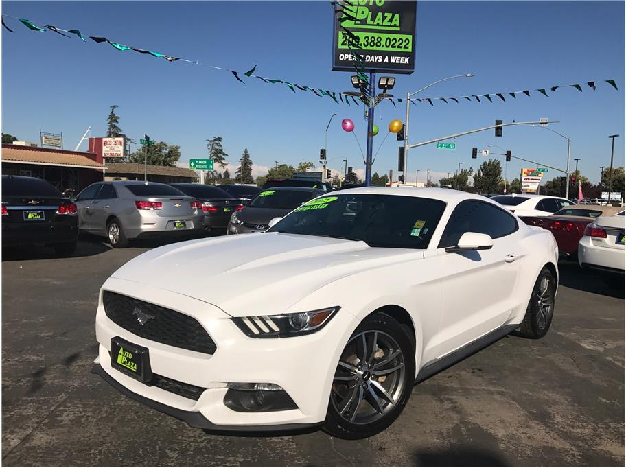 2015 Ford Mustang from Auto Plaza