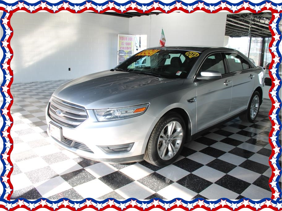 2013 Ford Taurus from American Auto Depot