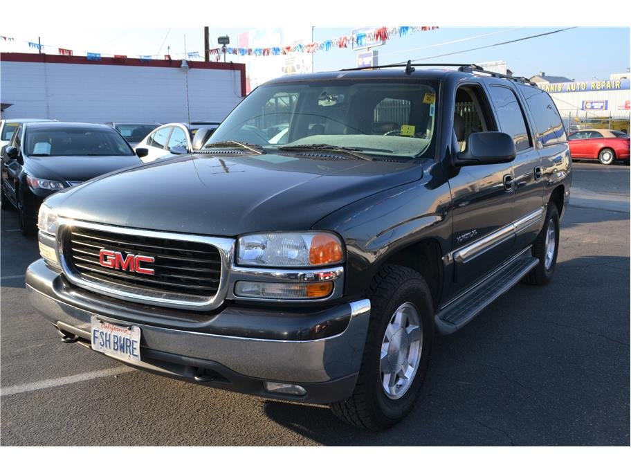 2006 GMC Yukon XL 1500 from Sams Auto Sales II