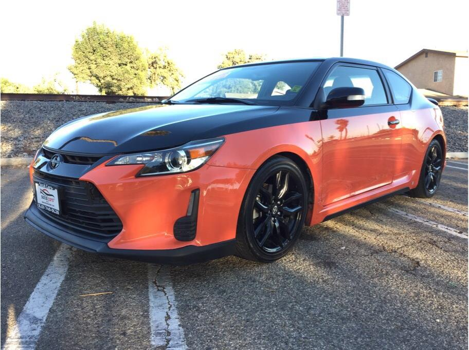 2015 Scion tC from SoCalCars Inc
